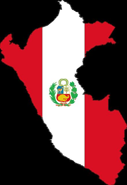 Perù: marea rossa?